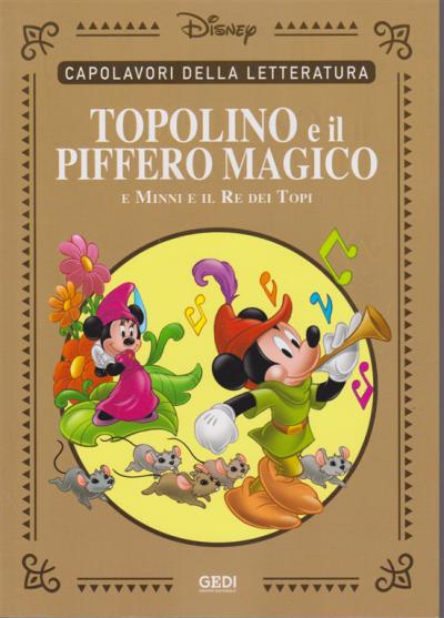 Topolino e il piffero magico