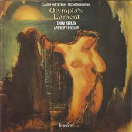 Olympia's lament [DOCUMENTO SONORO]
