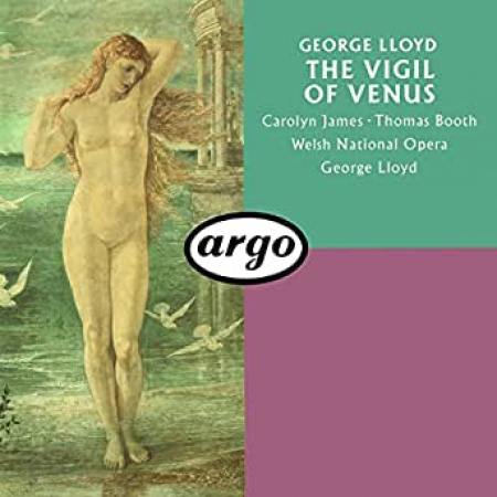 The vigil of Venus [DOCUMENTO SONORO]