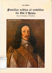 Familles nobles et notables du Val d'Aoste