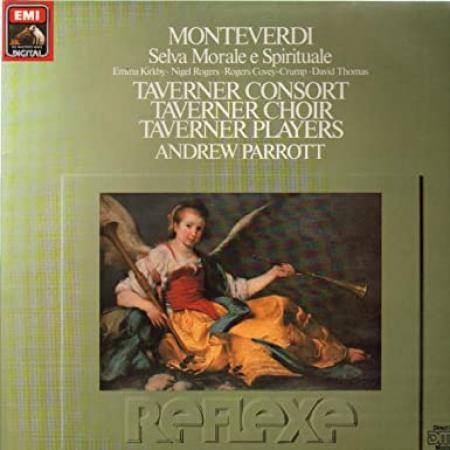 Venetian vesper music [DOCUMENTO SONORO]