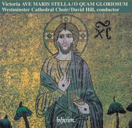 Motet o Quam Gloriosum [DOCUMENTO SONORO]
