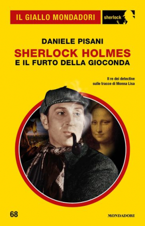 Sherlock Holmes e il furto della Gioconda