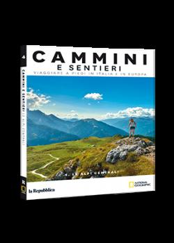 4: Le Alpi centrali