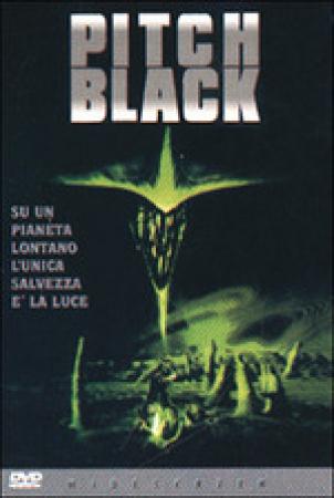 Pitch black [VIDEOREGISTRAZIONE]