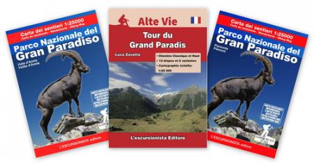 Tour du Grand Paradis