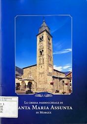 La chiesa parrocchiale di Santa Maria Assunta in Morgex