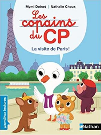 Visitons Paris!