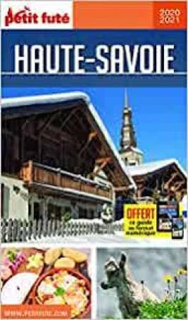 Haute-Savoie, 2020