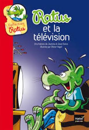 Ratus et la télévision
