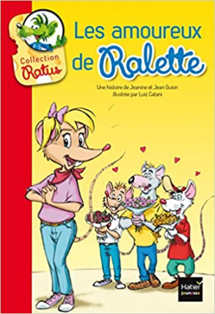 Les amoureux de Ralette