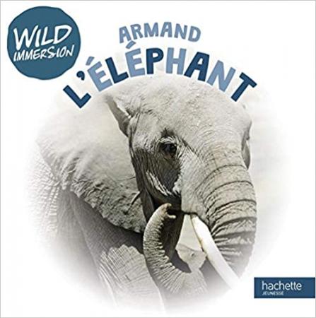 Armand l'éléphant