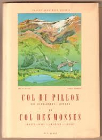 Col du Pillon