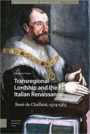 Transregional lordship and the italian Renaissance