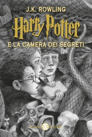 2: Harry Potter e la camera dei segreti