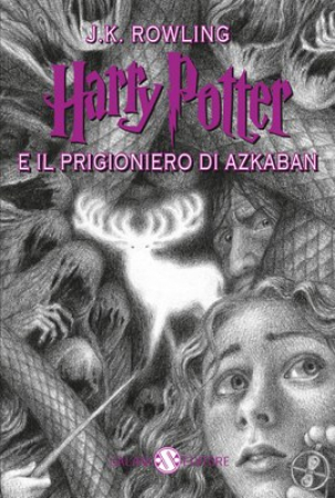 3: Harry Potter e il prigioniero di Azkaban