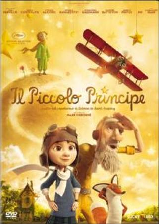 Il piccolo principe [VIDEOREGISTRAZIONE]