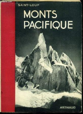 Monts Pacifique