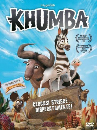Khumba [VIDEOREGISTRAZIONE]