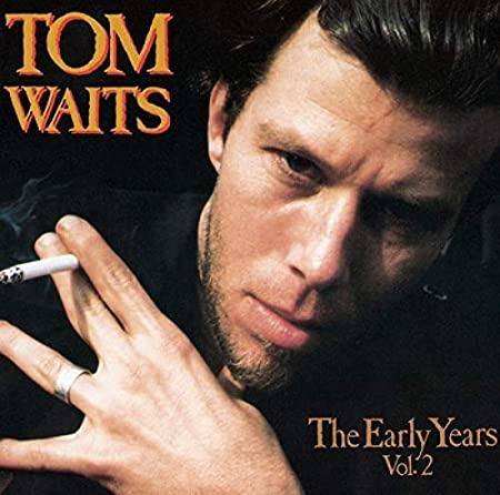 Tom Waits [DOCUMENTO SONORO]