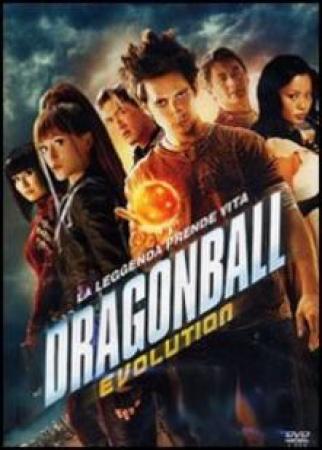 Dragonball Evolution [VIDEOREGISTRAZIONE]