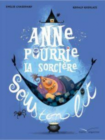 Anne Pourrie