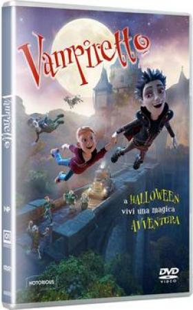 Vampiretto [VIDEOREGISTRAZIONE]