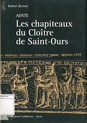 Les chapiteaux du cloître de Saint-Ours