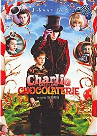 Charlie et la chocolaterie [VIDEOREGISTRAZIONE]