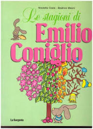 Le stagioni di Emilio coniglio