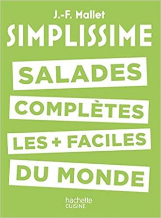 Salades complètes les + faciles du monde