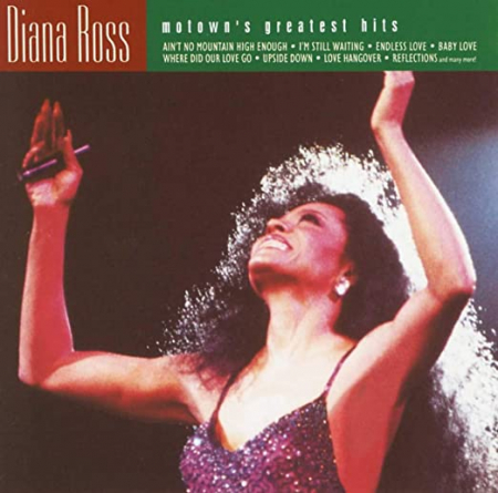 Motown's greatest hits [DOCUMENTO SONORO]