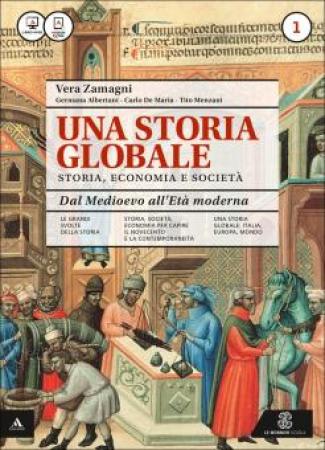 1: Dal Medioevo all'Età moderna