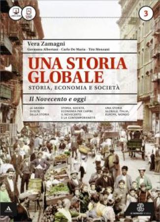 3: Il Novecento e oggi