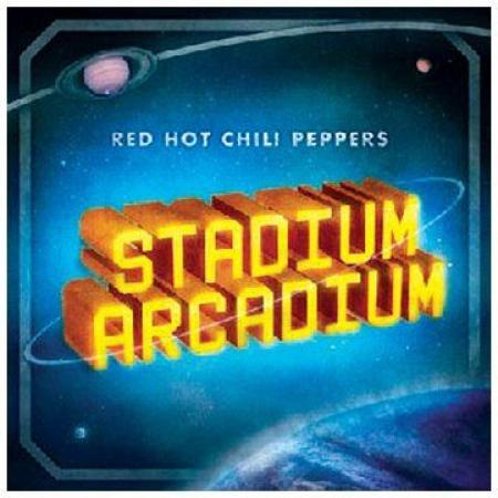 Stadium arcadium [DOCUMENTO SONORO]