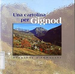 Una cartolina per Gignod