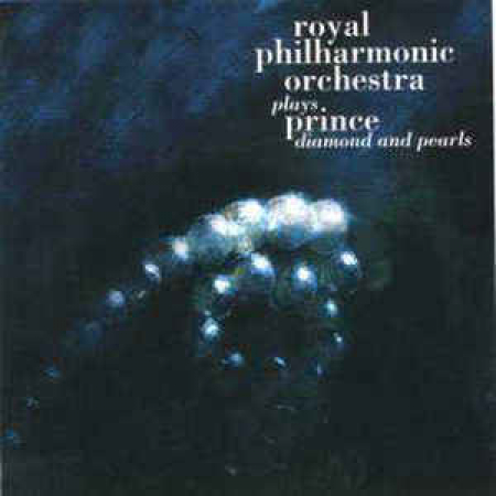 Royal Philarmonic Orchestra plays Prince [DOCUMENTO SONORO]