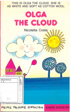 Olga the cloud