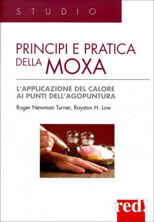 Principi e pratica della moxa