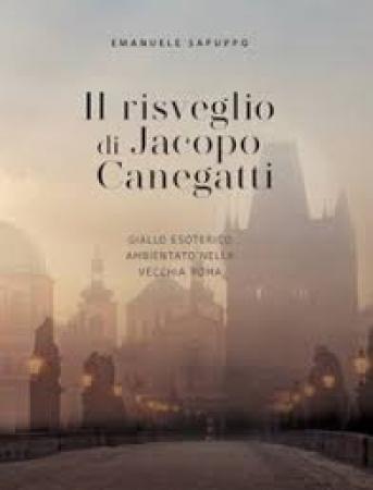 Il risveglio di Jacopo Canegatti