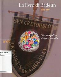 Lo livro di Badeun, 1993-2009