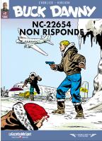 NC-22654 non risponde