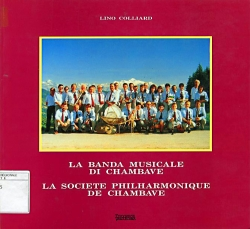 La banda musicale di Chambave