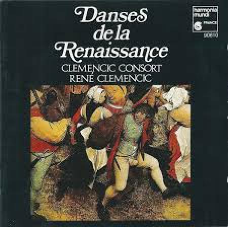 Danses de la Renaissance [DOCUMENTO SONORO]