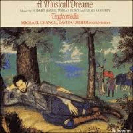 A musicall dreame [DOCUMENTO SONORO]