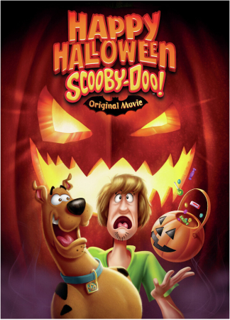 Happy Halloween, Scooby-Doo! [VIDEOREGISTRAZIONE]