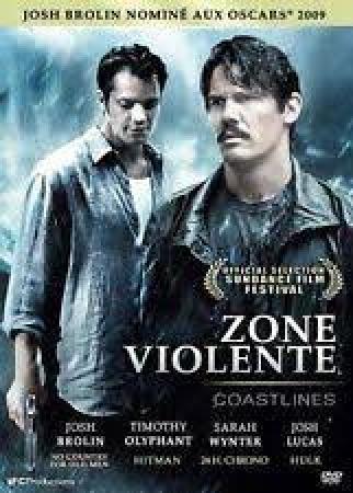 Zone violente [VIDEOREGISTRAZIONE]
