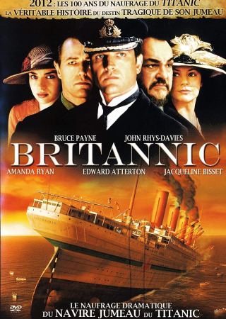 Britannic [VIDEOREGISTRAZIONE]