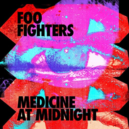 Medicine at midnight [DOCUMENTO SONORO]