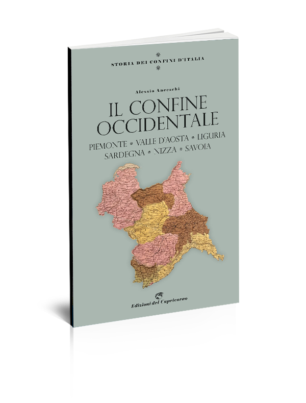Il confine occidentale